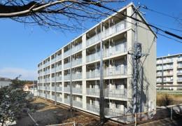 勝田住宅第9期