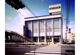 横浜信金金沢支店