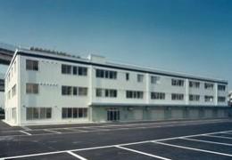 横浜火力発電所第一協力会社センター