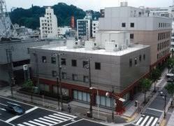 東京電力(株)横須賀営業所
